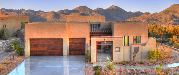 Tucson home builders new construction insight homes for Tucson house plans