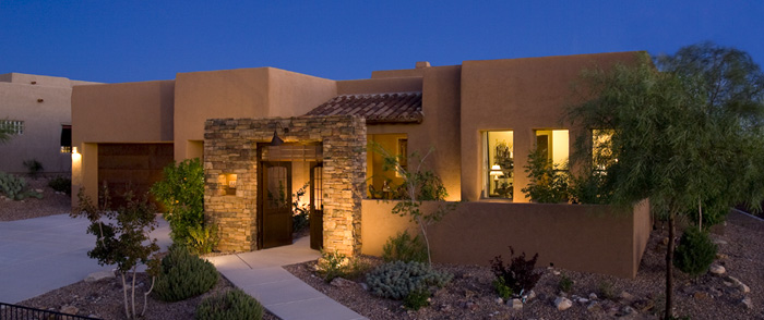 Home building companies in catalina foothills insight homes for Companies that build homes