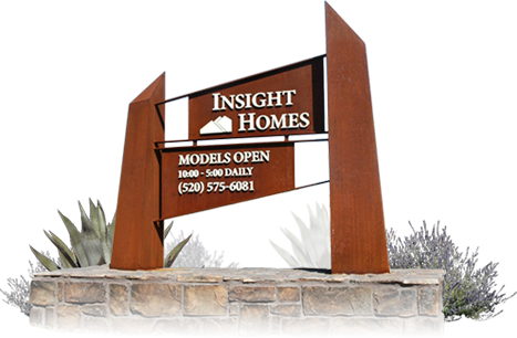 Showroom houses in Marana AZ
