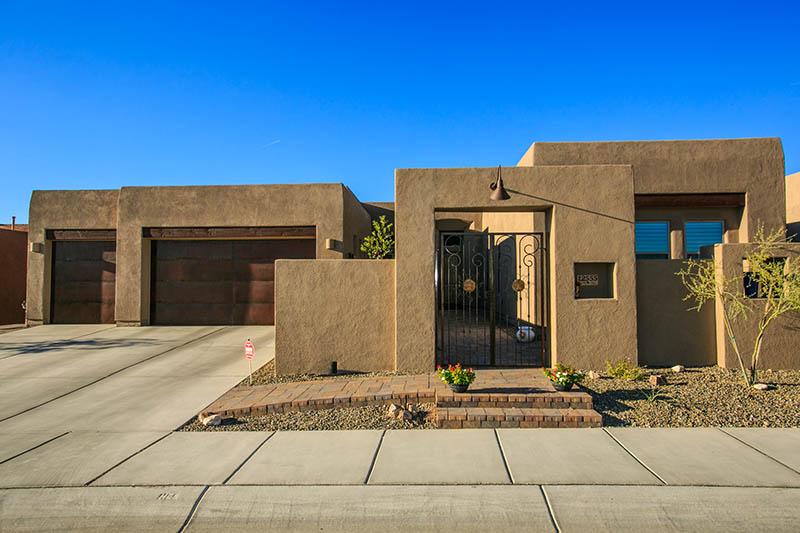 Tucson Home Builders Floor Plans: Tucson Home Builders New Construction