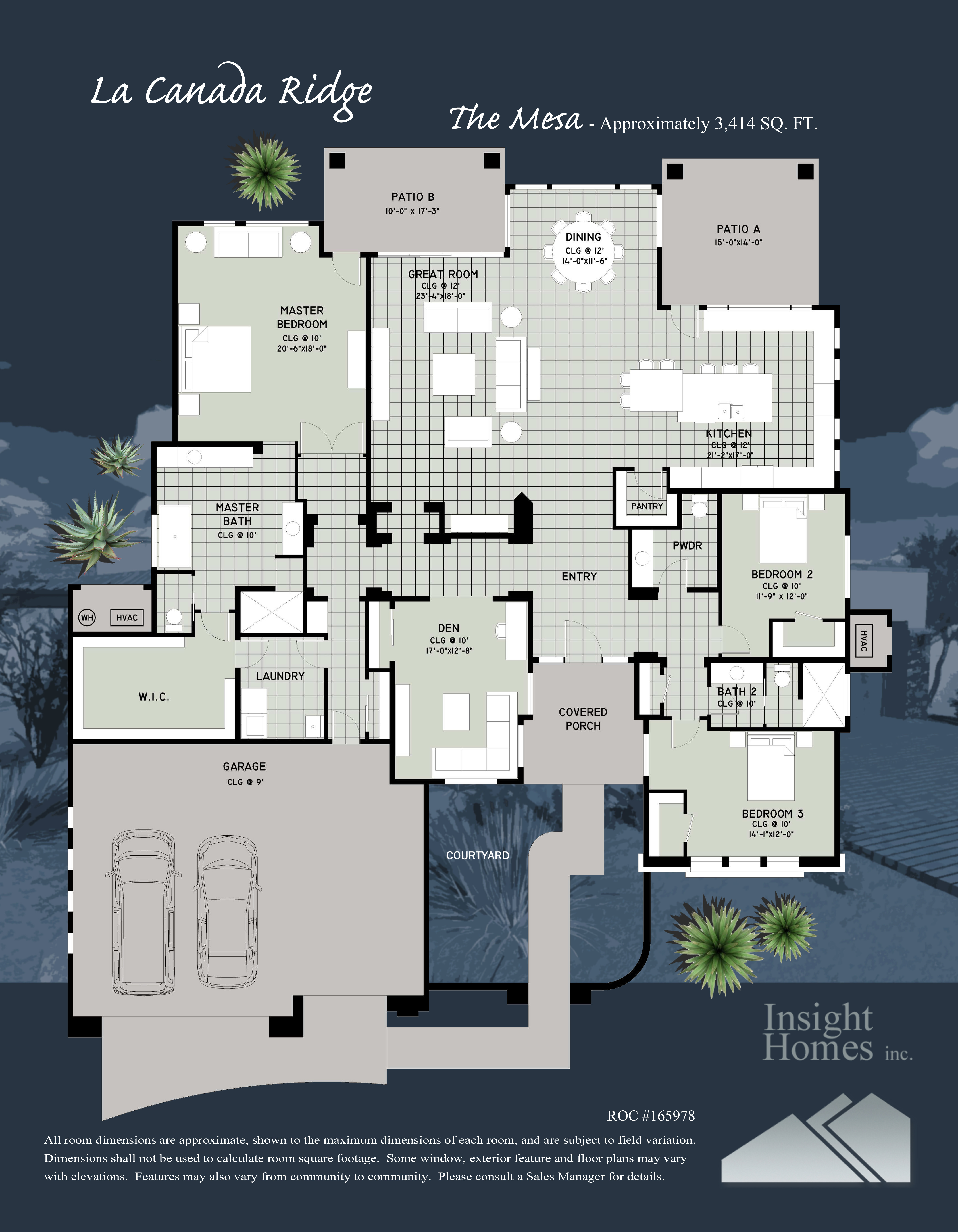 100 Floor Plan Square Footage Calculator How To